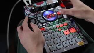 lofi hip-hop live mix / sp-404sx beats