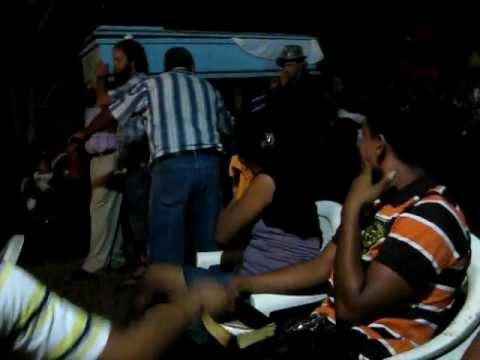 Jesus Healing Drama in Nicaragua