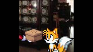 tails does creepy doll