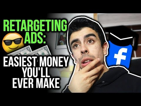 FACEBOOK RETARGETING ADS MAKE SHOPIFY SO EASY -  FACEBOOK ADS MASTERY EPISODE 4!
