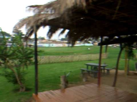 So Wet in Soweto – Thunder storm at Orlando West – South Africa – February 2011