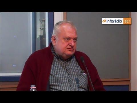 InfoRádió - Aréna - Barabás T. János - 1. rész