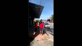 Homem é morto com 10 tiros no rosto em Aparecida de Goiânia