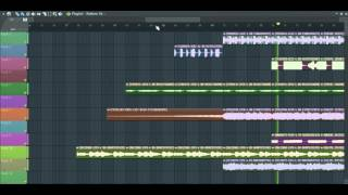 Best melodic dubstep 2016 Making melodic dubstep How to make melodic dubstep in fl studio