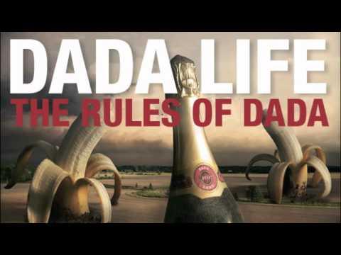 So Young So High de Dada Life Letra y Video