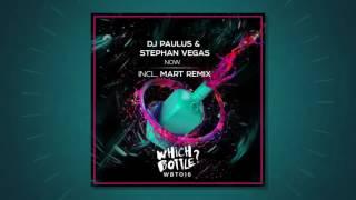 DJ Paulus & Stephan Vegas - Now (Mart Radio Mix)