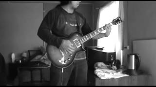 Radio Girl (Volbeat) cover
