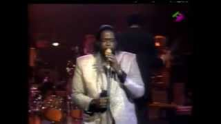 barry white 1987 paris - you see the trouble with me