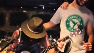 O bardo e o banjo / stannis pub