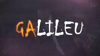 Karaôke | GALILEU ♪ | Fernandinho | DJ Pezão | Funk Cristão 2018