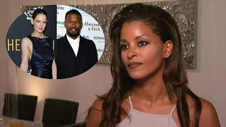 EXCLUSIVE: Claudia Jordan Says She 'Misspoke' About Jamie Foxx and Katie Holmes Dating Rumors
