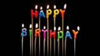 Weird Al Happy Birthday