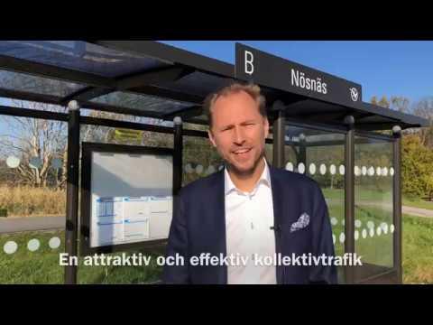 Träffa Mats Johansson, bolagschef på Hogia Public Transport Systems