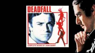 """John Barry, Shirley Bassey - """"My Love Has Two Faces"""" (Deadfall, 1968)"""