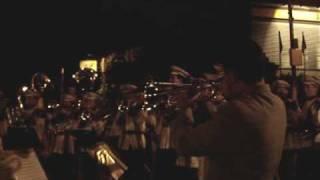 Banda Marcial Colégio Mafrense Jota Quest do Seu Lado