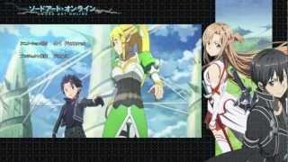 "[Sword Art Online] ""Innocence"" {Aoi Eir} Custom Instrumental"