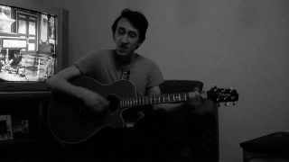 Alex Turner - Stuck On Puzzle [Acoustic Cover]