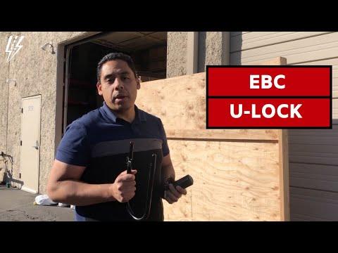 EBC U-Lock