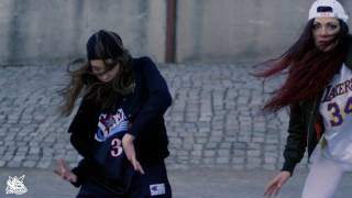 Maleek Berry - Flexin choreo by Dalia Spasova and Adi Raykova | VS DANCE