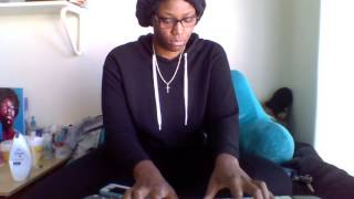 Kelly Price x Friend of Mine Ft. Ronald Isley and R Kelly Piano Cover