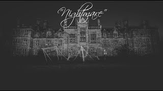 """Nightmare"" Scary Trap/New School Beat."