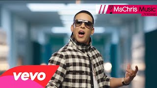 Sigueme Y Te Sigo - Daddy Yankee [Video Oficial] (Letra/Lyrics) ®