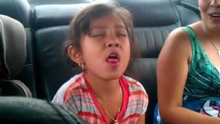 Dayana Cantando La Gran Senora Jenni Rivera