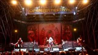 MOONSPELL - Opium HD-STEREO (live @ TOTAL METAL FESTIVAL 2014 - ITALY)