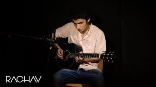 Te Amo ( Unplugged ) | Raghav Chaitanya