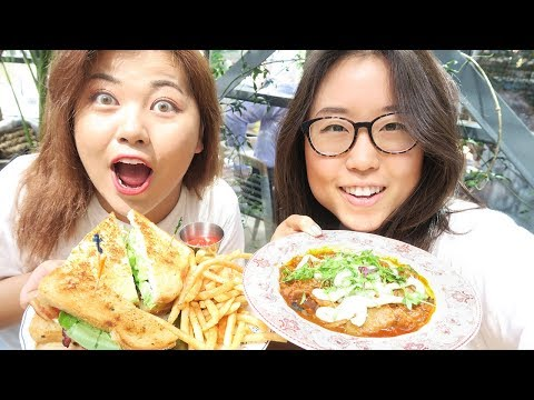 Kimchi Carnitas in Koreatown LA (ft. Heyitsfeiii) - LIVE STREAM