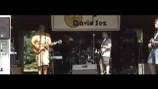 David Sez - Heard it in a love song
