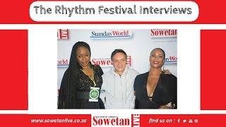 The Rhythm Festival   Culoe De Song Interview