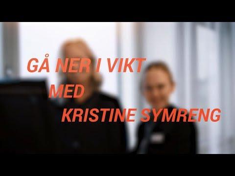 SATS Podden - Gå ner i vikt med SATS PT och dietist Kristine Symreng