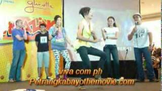 Vice Ganda and the Kabayo Song and dance!