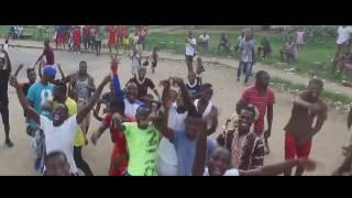 Vetcho  Lolas Feat Dj Arafat - Je veux Bara (Clip  Officiel)