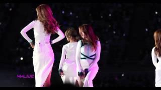 20140607 Dream Concert Girl's Day Something