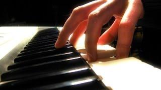 Canção de um Jardim secreto - PIANO VOICE -