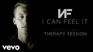 NF - I Can Feel It (Audio)