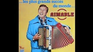 La Chanson De Lara / Stenka Razin - par Aimable et son accordéon