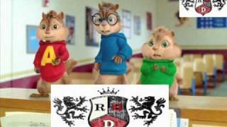 ☮Este Corazon-RBD- Remix -Alvin and the chipmunks