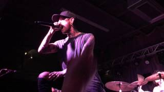 7 - Already Broken - Upon A Burning Body (Live in Greensboro, NC - 06/16/17)