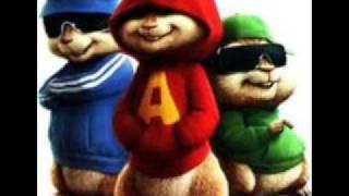 Chipmunks-Pretty Fly for a White Guy