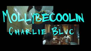 MollyBeCoolin ft. Charlie BLVC - Felix (Music Video) || Dir. @MattFromTheBay_ [Thizzler.com]