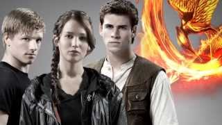 """My Cover Of """"Safe And Sound"""" by Taylor Swift: Hunger Games Tribute"""