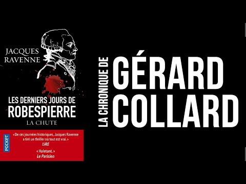 Vidéo de Maximilien Robespierre