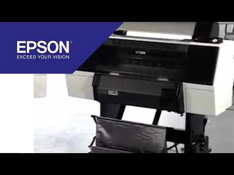 Stylus Pro 7900 and Stylus Pro 9900: The next generation of printing | Epson