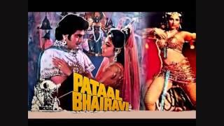 Ek Bechara Phas Gaya   Pataal Bhairavi 1985) Full Song HD width=