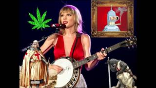 Taylor Splifft - SMOKE WEED EVERY DAY