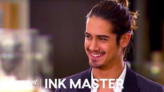 Flash Challenge Preview: Sarcophagus: Part I - Ink Master, Season 6