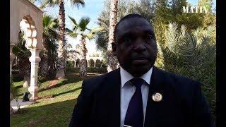 Les Trophées de l'Africanité célèbrent la solidarité continentale
